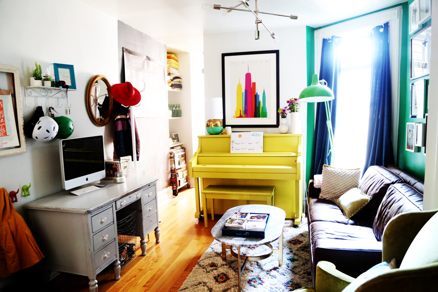 taza\'s nyc guide: urban living! - Love TazaLove Taza
